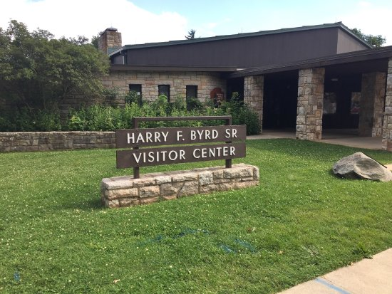 Harry F. Byrd Sr. Visitor Center: photo0.jpg