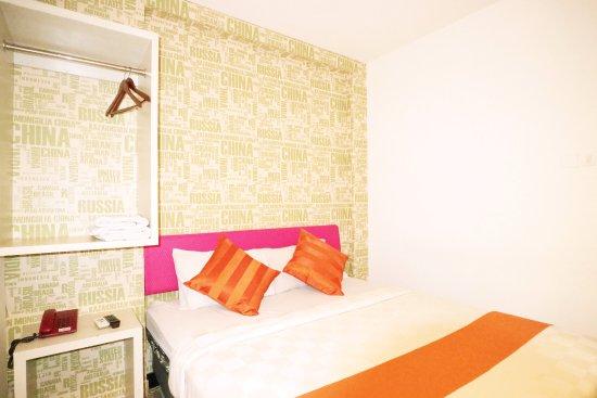 Zuzu Hotel Feodora Reviews Price Comparison Jakarta Indonesia Tripadvisor