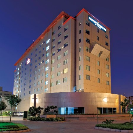 Country Inn & Suites by Carlson - Gurgaon, Udyog Vihar