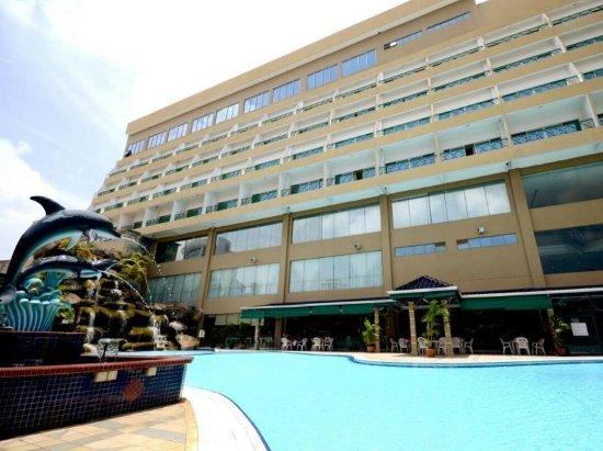 Grand DarulMakmur Hotel Kuantan: Screenshot_2017-07-25-19-06-02-955_large.jpg