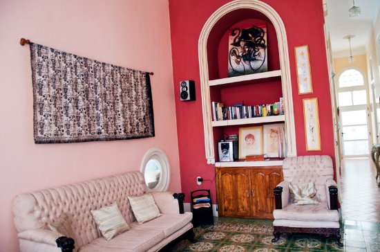 Casa Viel - Prices & Guest house Reviews (Havana, Cuba) - TripAdvisor