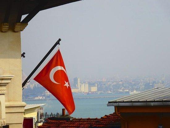Istanbul Hostel-billede