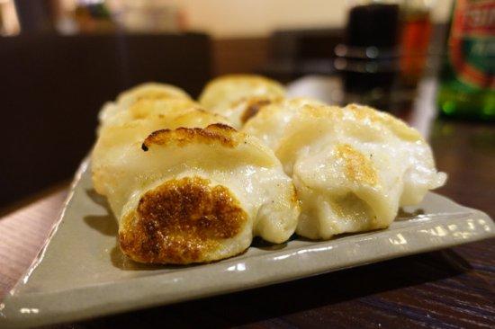 Leichhardt, Australien: Dumplings