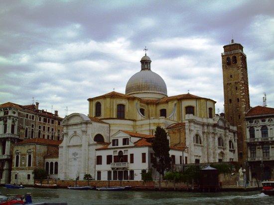 Hotel Ca' Zusto Venezia : Justo a 100 metros del hotel, el Vaporetto 1