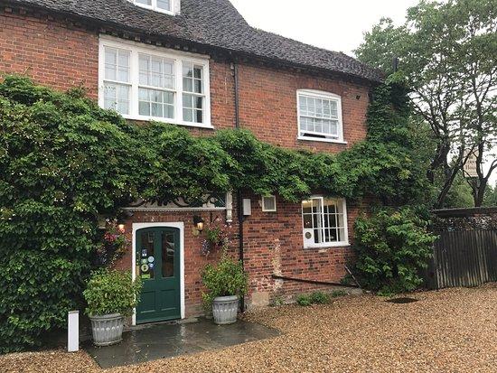 Great Chesterford, UK: photo1.jpg