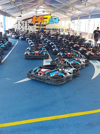 Circuito Karts Conil : Circuito kr conil de la frontera all you need to know