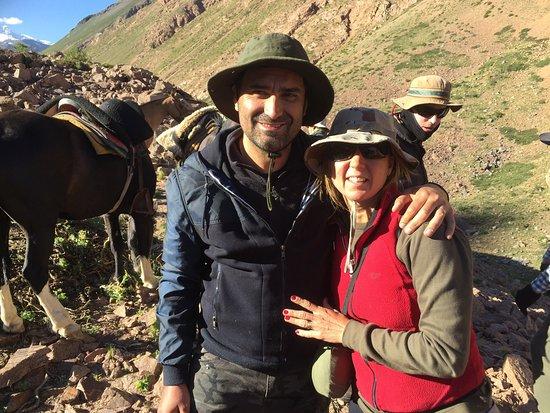 Trekking Travel Expediciones: photo2.jpg