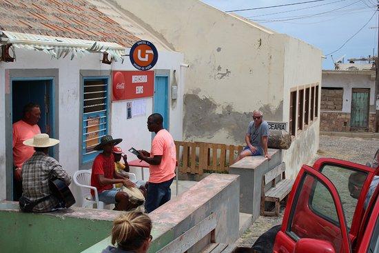 Sal Rei, Cabo Verde: Ein Besuch in Bofareira mit kostenloser Grogprobe und Snack
