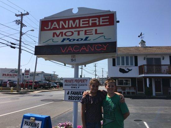 Janmere Motel: photo6.jpg