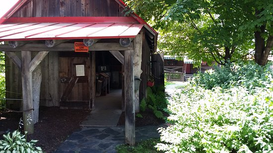 Saint Johnsbury, VT: Maple Museum