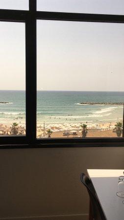 Hotel Prima Tel-Aviv-billede