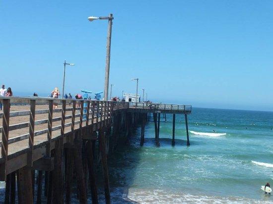 Pismo Beach Premium Outlets Pismo Beach Ca Usa