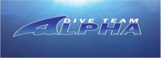 Alpha Dive Team - Bali Chapter