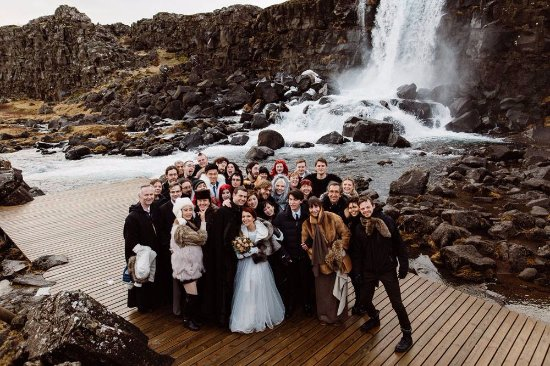 """Képtalálat a következőre: """"wedding on iceland"""""""