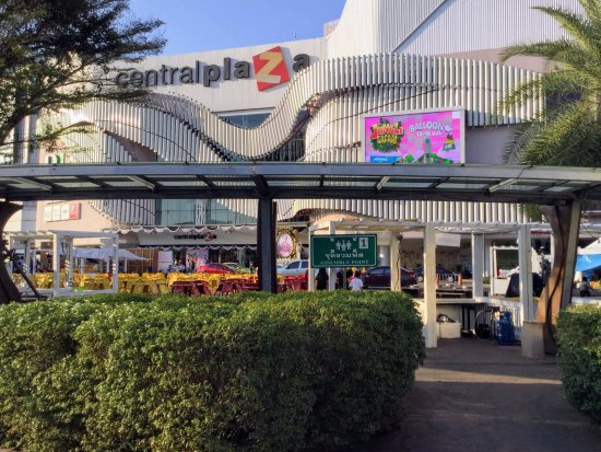CentralPlaza Udonthani