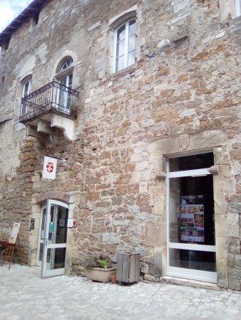 Office de Tourisme Vallee de la Dordogne