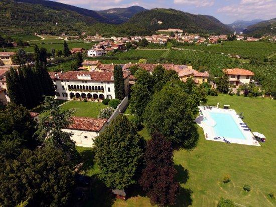 Hotel Villa Quaranta Verona