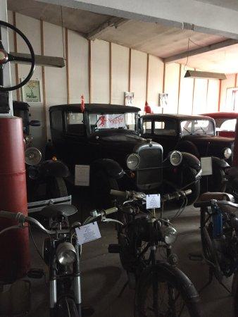 Næstved Automobilmuseum (Danmark) - anmeldelser