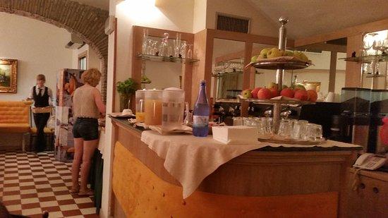 Boutique Hotel Trevi Photo