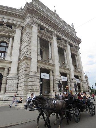 Burgtheater Photo