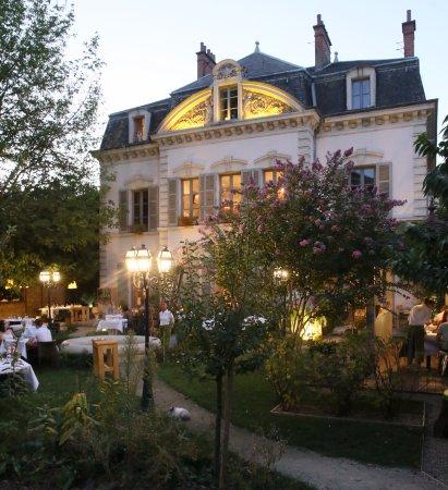 Restaurant Rue Fantin Latour Grenoble