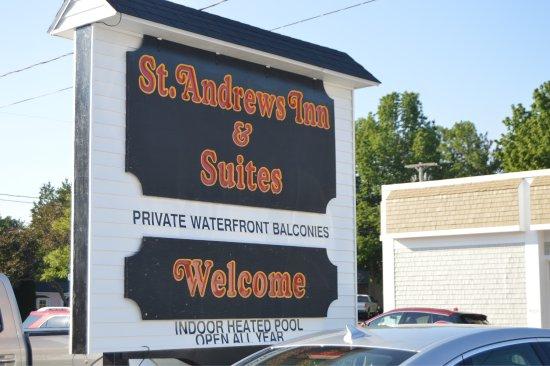 St. Andrews Motor Inn: photo1.jpg
