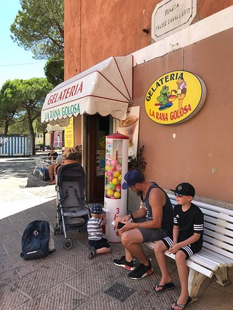 San Terenzo, İtalya: photo0.jpg