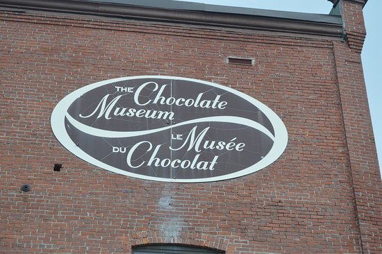 Chocolate Museum: photo0.jpg
