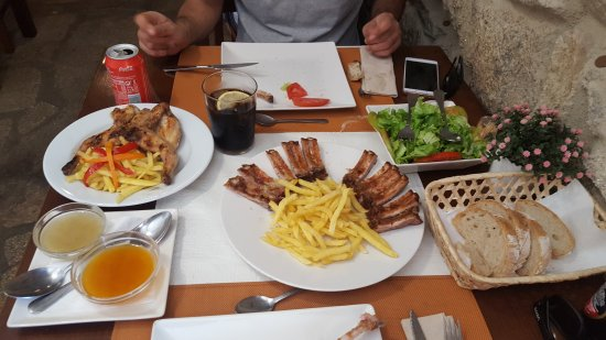 Meano, Spanien: 20170725_150214_large.jpg