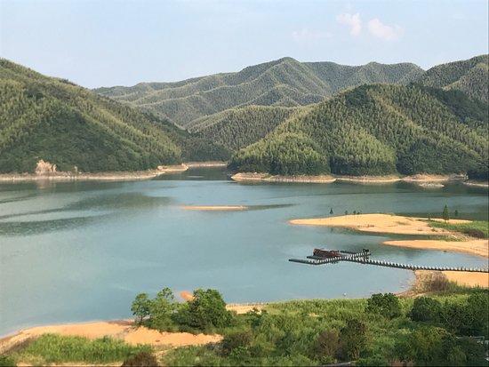 Anji County, Китай: photo0.jpg