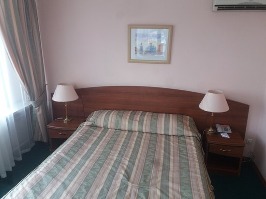 AZIMUT Hotel Saint Petersburg: 20170725_161917_large.jpg
