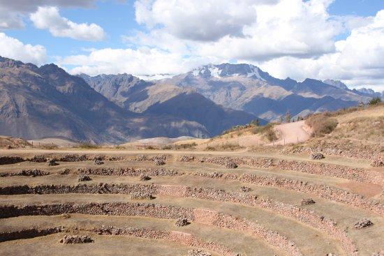 Maras, Perú: panorama
