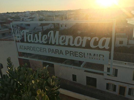 Vistas Desde La Terraza Picture Of Barcelo Hamilton
