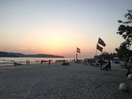 Pantai Cenang, Malaysia: photo0.jpg