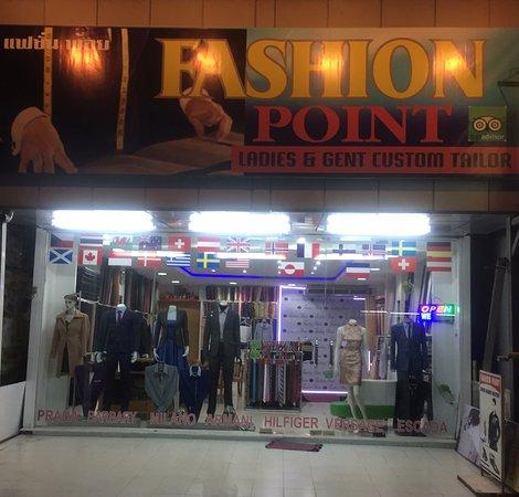 ‪Fashion Point‬