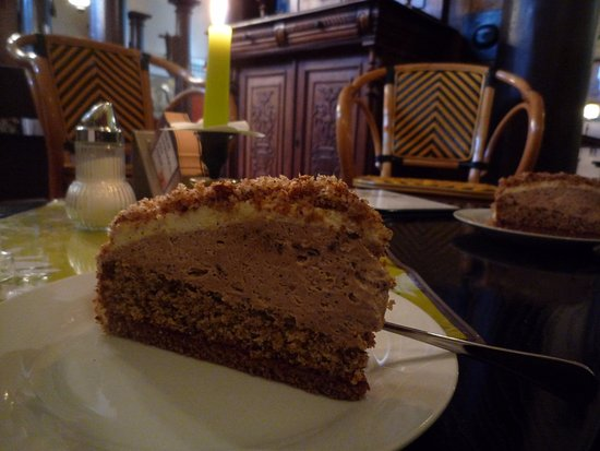 Ballenstedt, Germany: Torte