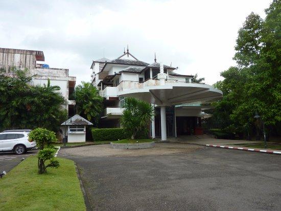 Foto de A-Te Chumphon Hotel