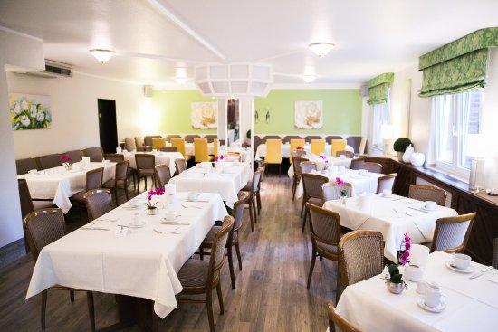Best Western Plus Crown Hotel Monchengladbach