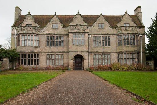 St. John's House Museum