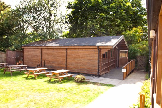 Warwick, UK: Wattlwood Room for hire for meetings/community space