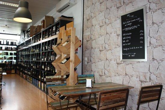 L'Art Du Vin Et Des Saveurs