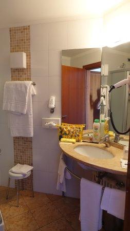 Hotel Fiera Aufnahme