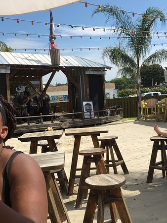 Americana Restaurant Virginia Beach