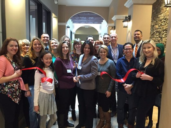 Mechanicsburg, Pensilvania: Welcome! We opened our doors officially on Dec. 3, 2016!