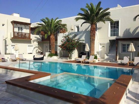 Nissaki Beach Hotel Naxos: photo0.jpg