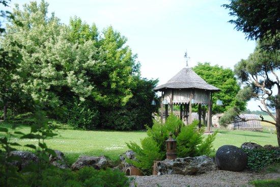 Jardin Le Point du Jour