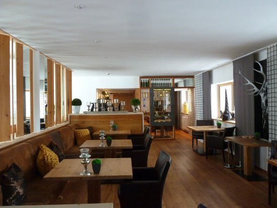 hotelansicht bild von hubertus alpin lodge spa balderschwang tripadvisor. Black Bedroom Furniture Sets. Home Design Ideas