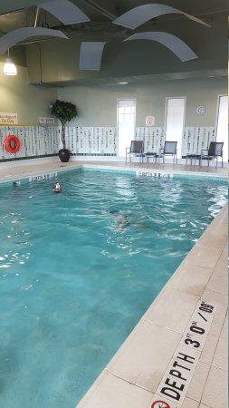 Residence Inn by Marriott Moncton: 20170725_112715_large.jpg