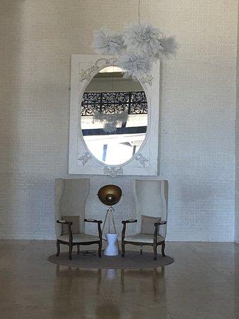 Cap Estate, St. Lucia: Beautiful furniture everywhere