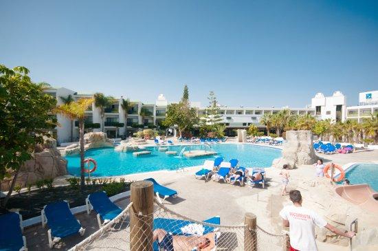 Blue Sea Costa Bastian Hotel Lanzarote